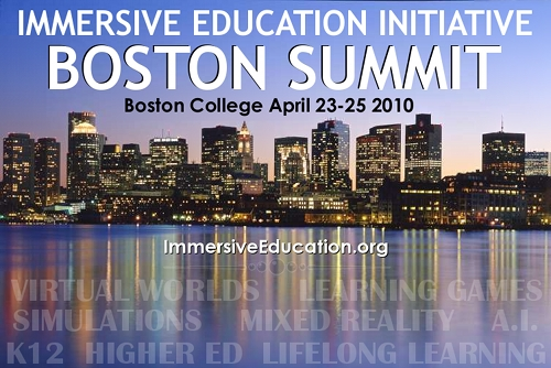 2010 Boston Summit Outcomes